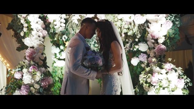 Wedding Dmytro & Marta