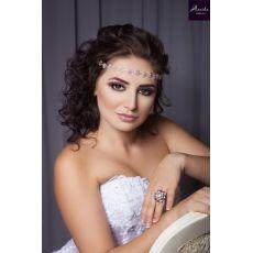 0266887085851d Vdvoh | Весільний макіяж - Дніпропетровськ | Весільні зачіски в ...